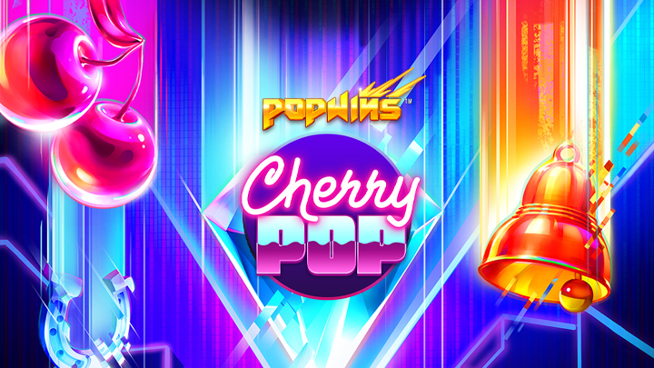 cherry pop logo